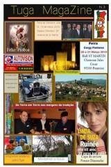 Tony do Porto gosta do Tuga Magazine - clique !