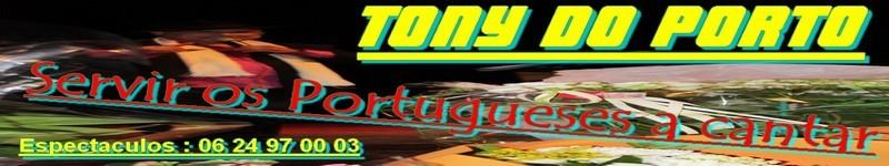 Bem vindo ao blog do artista Tony do Porto